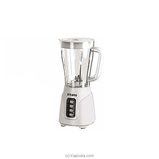 Abans Blender With Grinder ABBL6005D at Kapruka Online