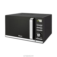 Abans 25L Convection Microwave Oven ABOVAMS25LCON at Kapruka Online