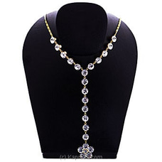 Crystal Stone With Chain By Swarovski at Kapruka Online for specialGifts