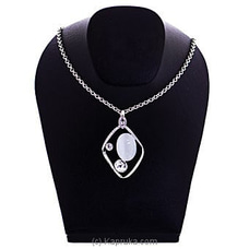 Stone Crystal With Chain By Swarovski at Kapruka Online for specialGifts