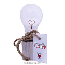 You Are My Light Ornamentsat Kapruka Online for specialGifts