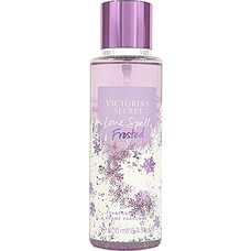 Victoria Secret Love Spell Fosted Body Mist 250Ml By Victoria Secret at Kapruka Online for specialGifts