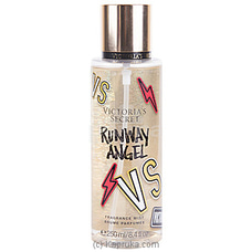 Victoria`s Secret Runway Angel 250ml By Victoria Secret at Kapruka Online for specialGifts
