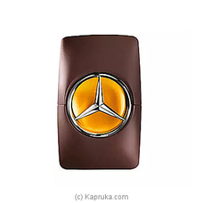 Mercedes Benz Eau de Parfum Man Private for him 100mlat Kapruka Online for specialGifts