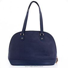 Ladies Handbag - Blue By NA at Kapruka Online for specialGifts