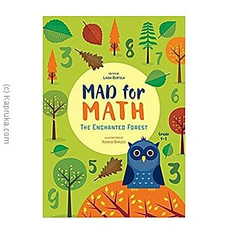 Mad For Math ? The Enchanted Forest at Kapruka Online