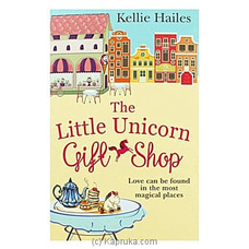 The Little Unicorn Gift Shop By Big Bad Wolf at Kapruka Online for specialGifts