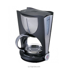 Black - Decker 12 Cups Coffee Maker By Black - Decker at Kapruka Online for specialGifts