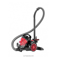 Black - Decker 1680W Bagless Vacuum Cleaner By Black - Decker at Kapruka Online for specialGifts