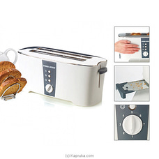 Black - Decker 4 Slice Cool Touch Toaster By Black - Decker at Kapruka Online for specialGifts