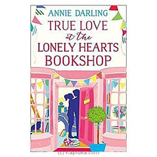 True Love at The Lonely Hearts Bookshop By Big Bad Wolf at Kapruka Online for specialGifts