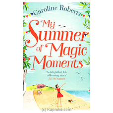 My Summer of Magic Moments By Big Bad Wolf at Kapruka Online for specialGifts
