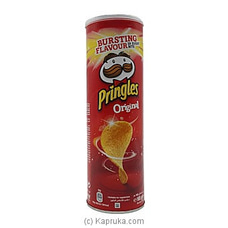 Pringles Original Large(165g) at Kapruka Online