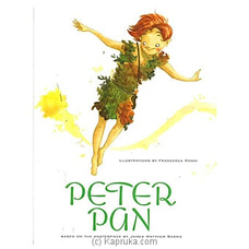 Classics Fairy Tales ? Peter Pan By Big Bad Wolf at Kapruka Online for specialGifts