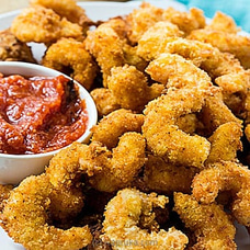Crunchy Fried Prawns at Kapruka Online
