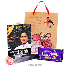 Precious Women Gift Set By M D Gunasena at Kapruka Online for specialGifts