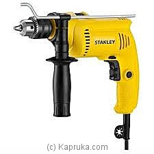 Stanley HAMMER DRILL 13MM , 600W By Stanley at Kapruka Online for specialGifts