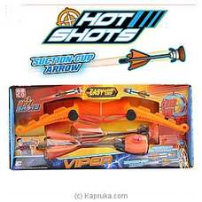 Hot Shots Viper Toy CHILDRENSTOY at Kapruka Online