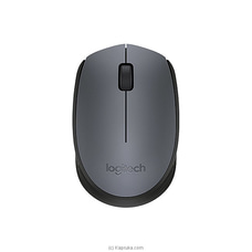 Logitech M171 Wireless Mouse By Logitech at Kapruka Online for specialGifts