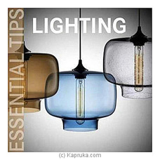 Essential Tips - Lighting By Big Bad Wolf at Kapruka Online for specialGifts