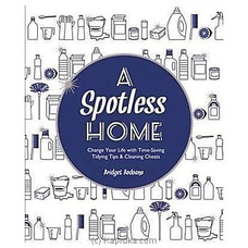 A Spotless Home By Big Bad Wolf at Kapruka Online for specialGifts
