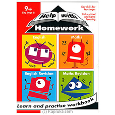 Help With Homework (age 9+) at Kapruka Online