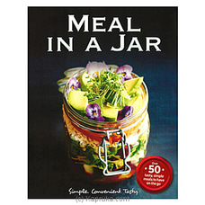Meal In A Jar By Big Bad Wolf at Kapruka Online for specialGifts