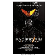 Pacific Rim Uprising By Big Bad Wolf at Kapruka Online for specialGifts