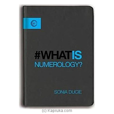 What Is Numerology By Big Bad Wolf at Kapruka Online for specialGifts