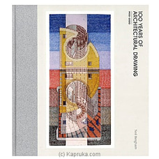 100 Years Of Architectural Drawing By Big Bad Wolf at Kapruka Online for specialGifts