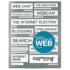 100 Ideas That Changed The Web By Big Bad Wolf at Kapruka Online for specialGifts