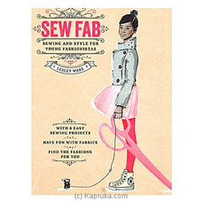 Sew Fab By Big Bad Wolf at Kapruka Online for specialGifts