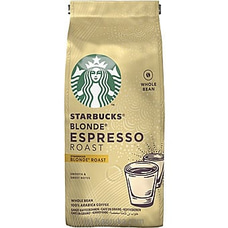 Starbucks Coffee Espresso 200g By NA at Kapruka Online for specialGifts