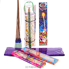 Joy Of Fire Crackers By NA at Kapruka Online for specialGifts
