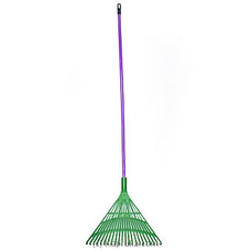 Garden Plastic Broom By NA at Kapruka Online for specialGifts