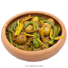 Green Cabin Sinhala Achcharu 350g By Green Cabin at Kapruka Online for specialGifts