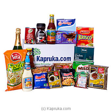 New Year Party Hamper at Kapruka Online