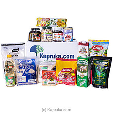 New Year`s Taste at Kapruka Online