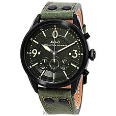 AVI8 Gents Sports Watch - AV402404 By AVI-8 at Kapruka Online for specialGifts