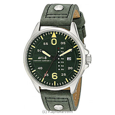 AVI8 Gents Sports Watch - AV400309 By AVI-8 at Kapruka Online for specialGifts