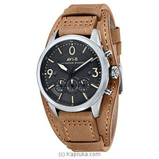 AVI8 Gents Sports Watch - AV402408 By AVI-8 at Kapruka Online for specialGifts