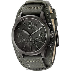 AVI8 Gents Sports Watch - AV40240A By AVI-8 at Kapruka Online for specialGifts