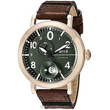 AVI8 Gents Sports Watch - AV403803 By AVI-8 at Kapruka Online for specialGifts