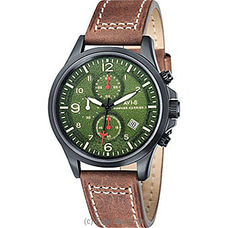 AVI8 Gents Sports Watch - AV400104 By AVI-8 at Kapruka Online for specialGifts