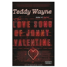 The Love Song Of Jonny Valentine By Big Bad Wolf at Kapruka Online for specialGifts