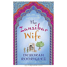 The Zanzibar Wife By Big Bad Wolf at Kapruka Online for specialGifts