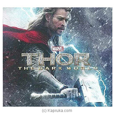 Marvel`s Thor: The Dark World By Big Bad Wolf at Kapruka Online for specialGifts