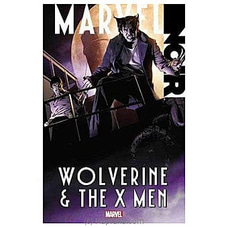 Marvel Noir Wolverine And The X-Men By Big Bad Wolf at Kapruka Online for specialGifts