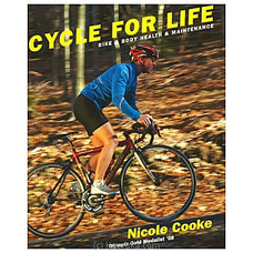Cycle For Life By Big Bad Wolf at Kapruka Online for specialGifts