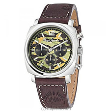 Pepe Jeans Gents Fashion Watch - R2351111001 By Pepe Jeans at Kapruka Online for specialGifts